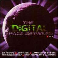 Digital Space Between 3