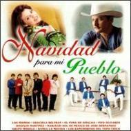 Navidad Para Mi Pueblo