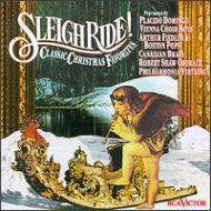 Sleighride!classic Christmas Favorites