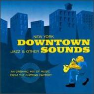 New York Downtown Jazz And Other Sounds