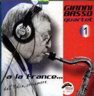 A'la France Dall'italia Con Amore
