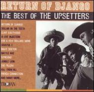 Return Of Django -The Best Ofupsetters