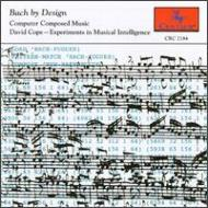 Bach By Design-computer Composed Music