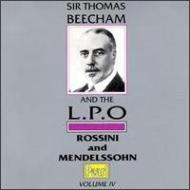 Overtures: Beecham / Lpo