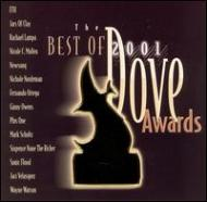 Dove Award Nominees & Winner -best Of 2001