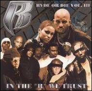 Ryde Or Die Vol.3 -Clean