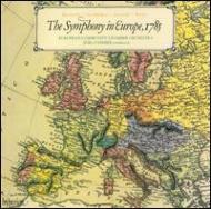 1785・ヨーロッパの交響曲 I・フェルバー/ヨーロピアン・コミュニティ室内O