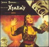 Voice Of The Xtabay