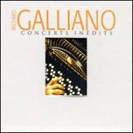 Concerts Inedits (3CD)