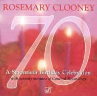 70 -A Seventieth Celebration
