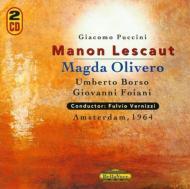 Manon Lescaut: Olivero