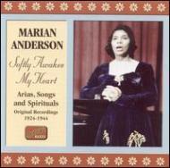 Marian Anderson Vol.1-arias & Songs