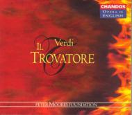 Il Trovatore: Parry / Lpo, Opie(Br)sweet(S)