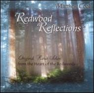 Redwood Reflections
