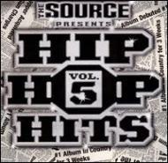 Source Presents: Hip Hop Hits: Vol.5 -Clean