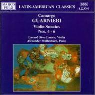 グアルニエリ: Violin Sonatas 4-6