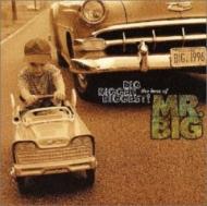 Big Bigger Biggest -The Bestof