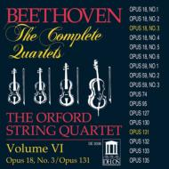 String Quartet, 3, 14, : Orford Sq