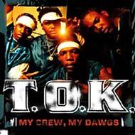 My Crew My Dawgs