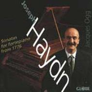 Piano Sonatas: Ogg(Fp)