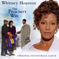 Preachers Wife -Soundtrack