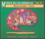 Music Of The Americas: Laguna(G)pabion(Perc)