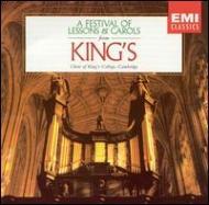 Festival Lesson & Carols: King'scollege Choir