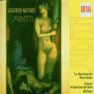 Judith: Reuter / Komische Oper Berlin