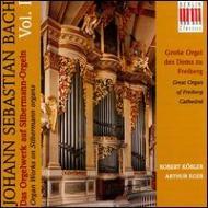 Organ Works: Kobler, Eger