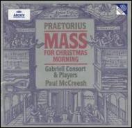 Christmas Mass: Gabrieli Consort