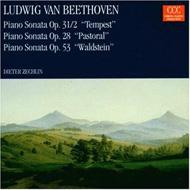 Piano Sonatas.15, 17, 21: Zechlin
