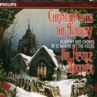 Christmas With Academy: Marriner / Asmf & Cho