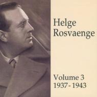 Helge Rosvaenge Vol.3