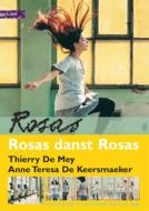 Rosas Dance Rosas: Rosas [DVD]