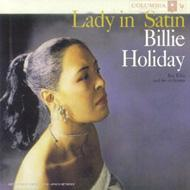 Lady In Satin (Millennium Jazzseries)