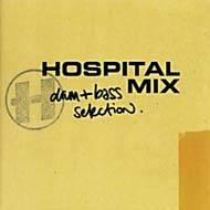 Hospital Mix Drum & Bass Selection