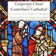 The Lay Clerks Of Canterbury Cathedral Choir