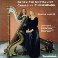 Duo De Harpes: