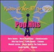 Radio Waves Of The '90s -Pophits