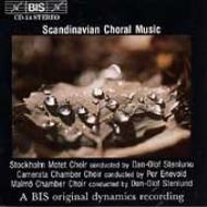 Scandinavian Choral Music: V / A