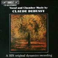 Vocal & Chamber Music: V / A