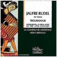 12th Century Troubadour: La Compagnie Medievale