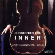 Inner -cello Music: Lukos