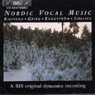 Nordic Vocal Music: Leanderson(Br), Skram(Bs-br), Etc