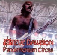 Pandemonium Circus (Reissue)