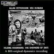 Vox Humana / Shepherd Of Days: Westerberg, W.nilson /