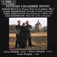 Finnish Chamber Music: Pohjola
