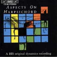 Aspects On Harpsichord: Grudin-brant, Etc.