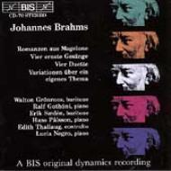 Lieder: Bronroos(Br), Saeden(Br), Etc