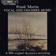 Vocal And Chamber Music: V / A